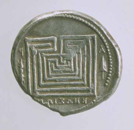 Image:greek_labyrinth_coin.jpg
